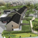 Mandorla CoHousing, Hereford